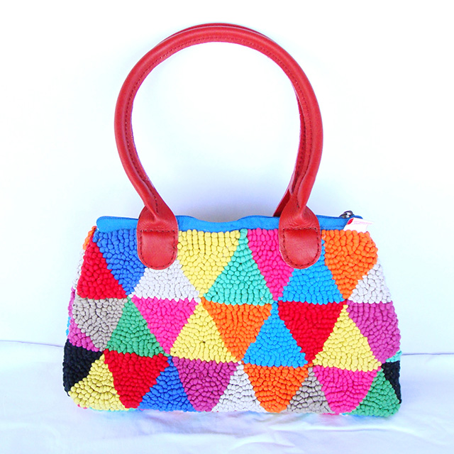 Handmade Bags Discovered Beyond Fairtrade Leather Backpack Handbags South Africa